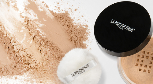 SILKY MINERAL POWDER 13 g