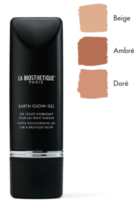 EARTH GLOW GEL 40 ml