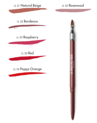 AUTOMATIC PENCIL FOR LIPS 0,28 g