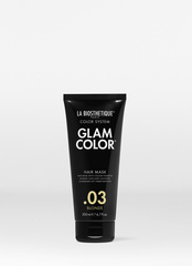 GLAM COLOR 03 BLOND 200 ml
