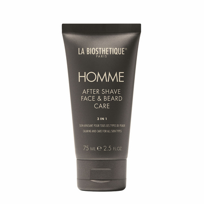 HOMME AFTER SHAVE FACE&BEARD 75 ml