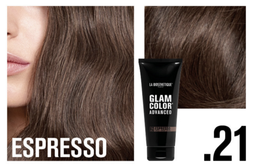 GLAM COLOR 21 ESPRESSO 200 ml
