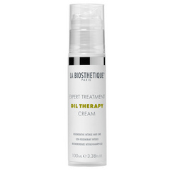 OIL THERAPY CREAM 100 ml