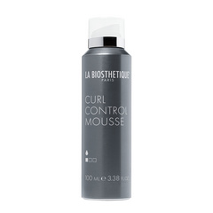 CURL CONTROL MOUSSE 100 ml