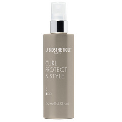 CURL PROTECT & STYLE 150 ml