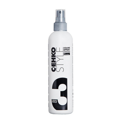 STYLE VOLUME SPRAY DIAMOND (3) 300 ml