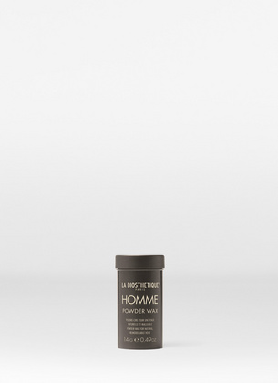 HOMME POWDER WAX 14 g