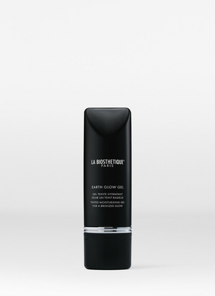 EARTH GLOW GEL AMBRE 40 ml