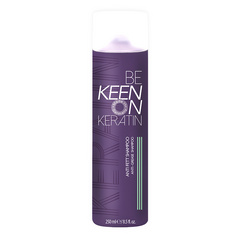 KERATIN ANTI FETT SHAMPOO 250 ml