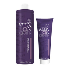 KERATIN FARBGLANZ CONDITIONER 200 ml