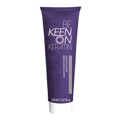 KERATIN GLANZ CONDITIONER 200 ml
