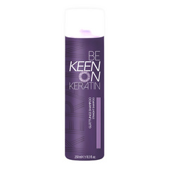 KERATIN GLATTUNGS SHAMPOO 250 ml