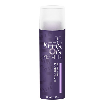 KERATIN GLATTUNGS BALM 75 ml