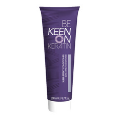 KERATIN SILBER EFFECT CONDITIONER 200 ml